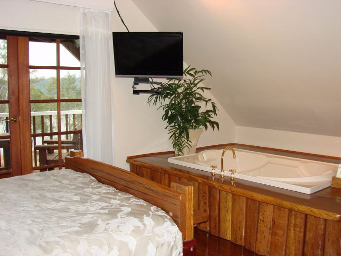 Clarence River Bed and Breakfast - Accommodation Find