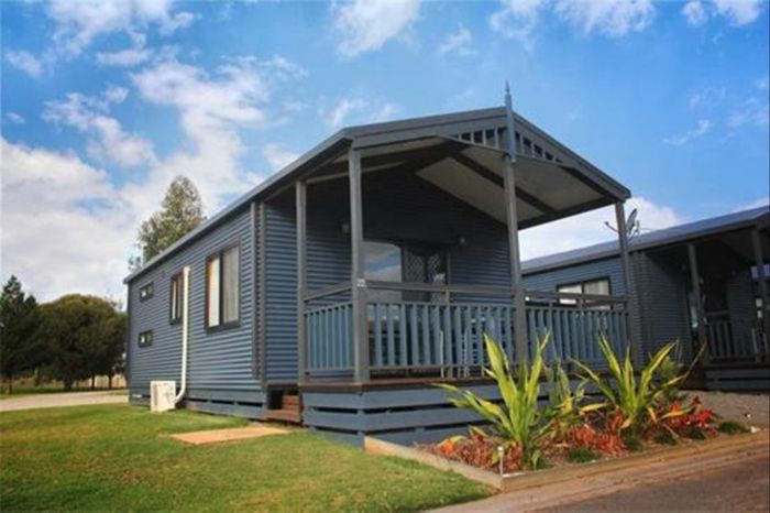 BIG4 Swan Hill - Accommodation Find