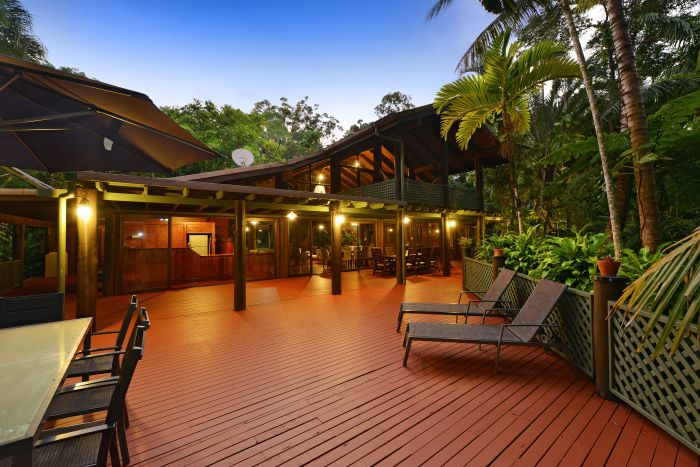 Wait A While Daintree - Accommodation Find