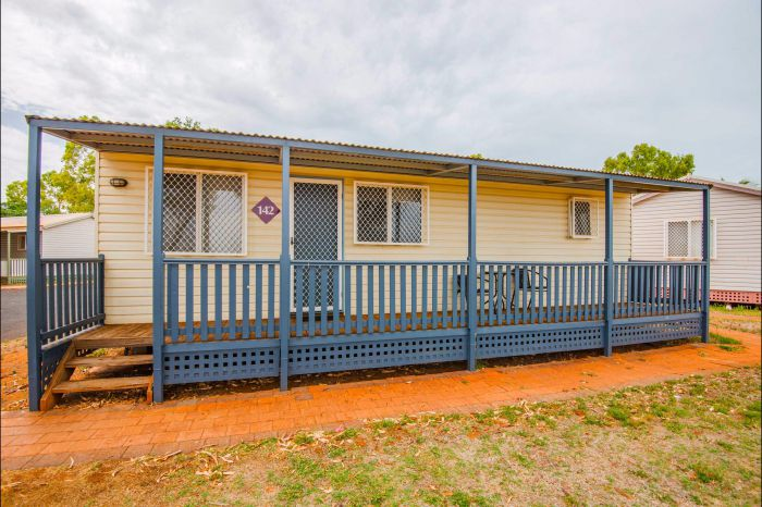 Discovery Parks - Port Hedland - Accommodation Find