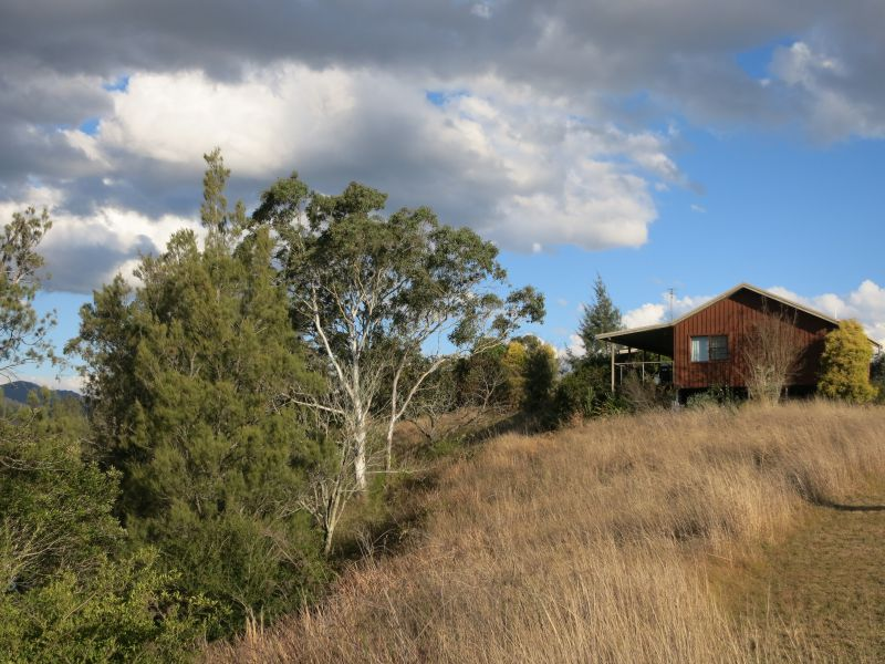 Barrington Hideaway - Accommodation Find