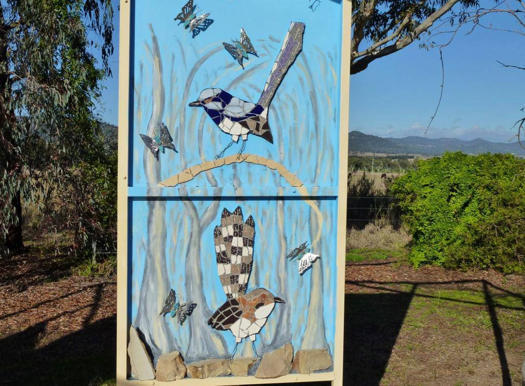 David Mahony Art Gallery  Sculpture Park - Accommodation Find