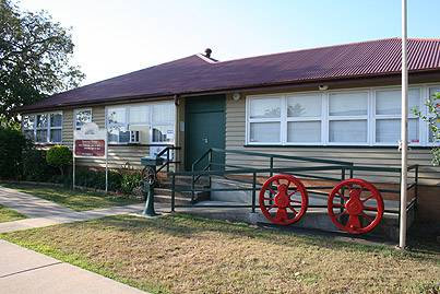 Nambour  District Historical Museum Assoc - Accommodation Find
