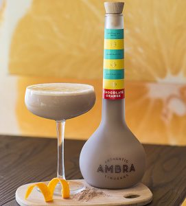 Ambra Liqueurs - Accommodation Find