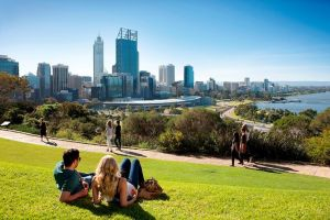 Perth and Fremantle Tour with Optional Swan River Cruise - Accommodation Find