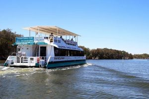 Murray River Lunch Cruise - Accommodation Find