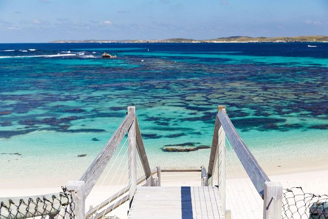 Rottnest Island All-Inclusive Grand Island Tour From Perth - Accommodation Find