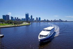 One-way Sightseeing Cruise between Perth and Fremantle - Accommodation Find