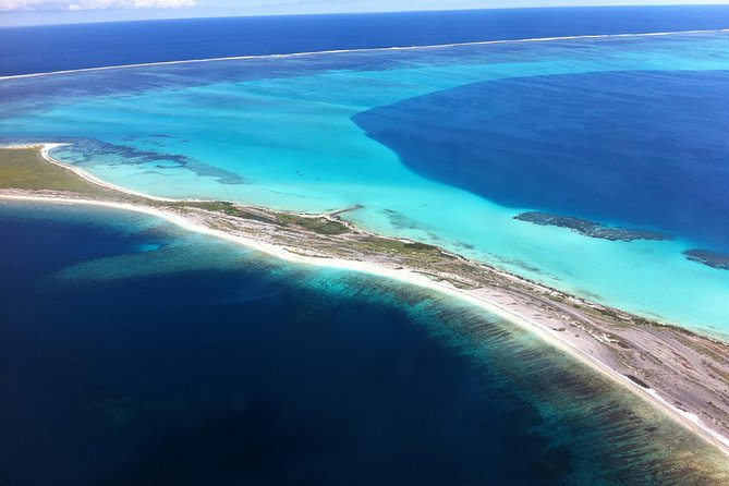 Abrolhos Islands Fixed-Wing Scenic Flight from Geraldton - Accommodation Find