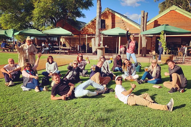 Sunday Afternoon Swan Valley Wine  Brewery Tour from Perth - Accommodation Find