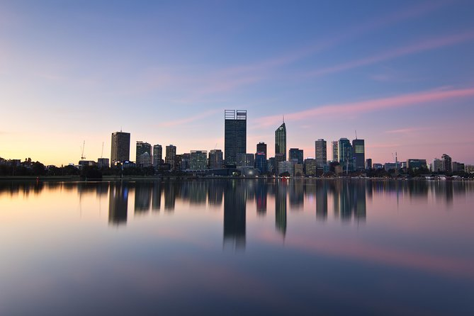 Private Perth City Tour - Accommodation Find