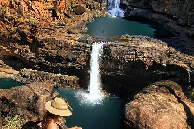 2 day Mitchell Falls and Wandjina Coast Tour