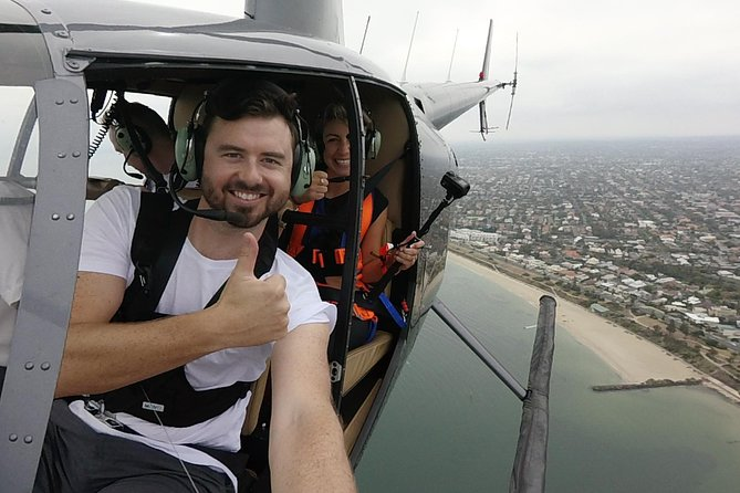 Melbourne Selfie Helicopter Experience - Accommodation Find