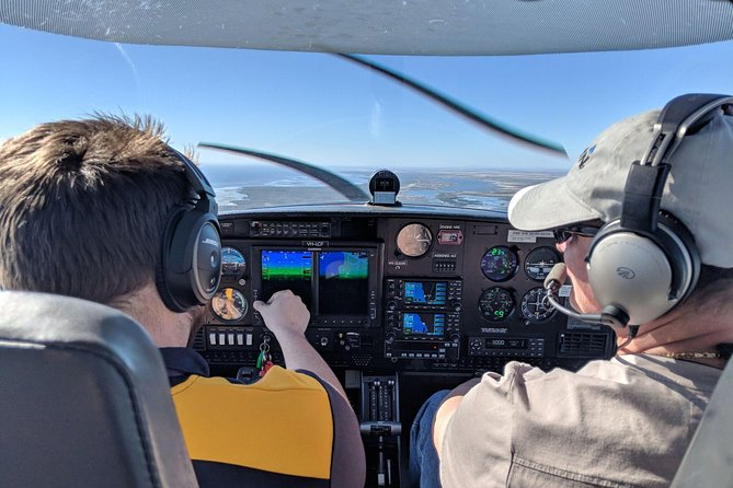 Trial flight and 360 VR Flight Experience Packages from Moorabbin Airport - Accommodation Find
