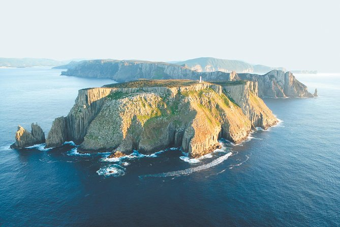 3-Hour Tasman Peninsula Wilderness Cruise from Port Arthur - Accommodation Find