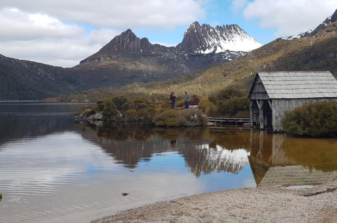 Small-Group Cradle Mountain Day Tour from Devonport Ulverstone or Burnie - Accommodation Find