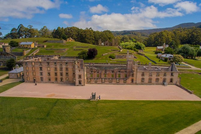 Port Arthur Historic Site 2-Day Pass - Accommodation Find