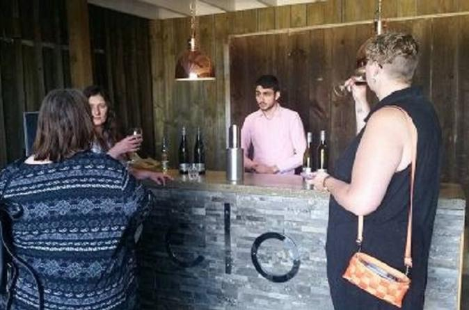 Tamar Valley Food and Wine Day Trip from Devonport Ulverstone or Burnie - Accommodation Find
