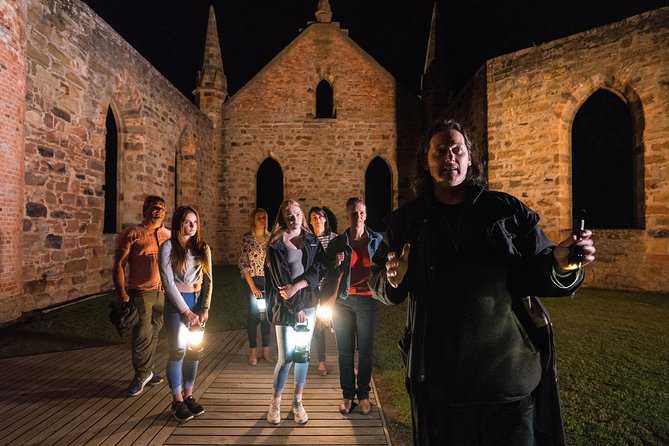 Port Arthur Ghost Tour - Accommodation Find