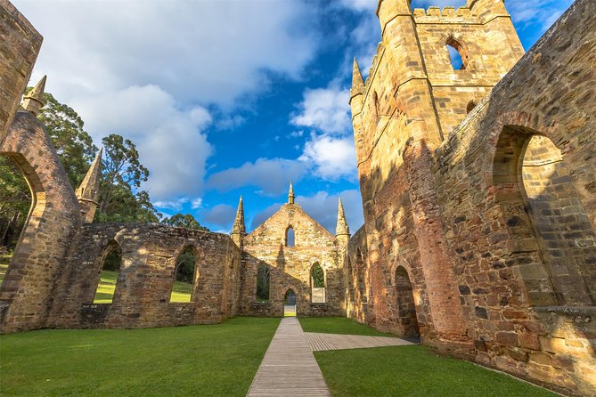 Port Arthur Historic Site and Nature - Accommodation Find