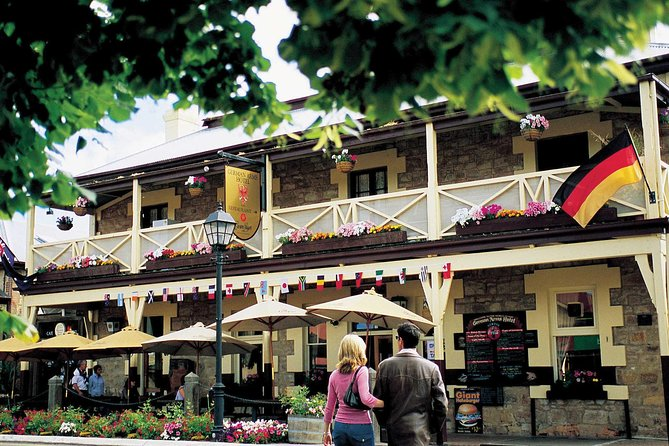 Adelaide Hills and Hahndorf Half-Day Tour from Adelaide - Accommodation Find