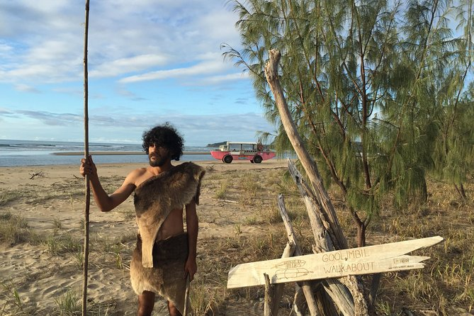 Goolimbil Walkabout Indigenous Experience in the Town of 1770 - Accommodation Find