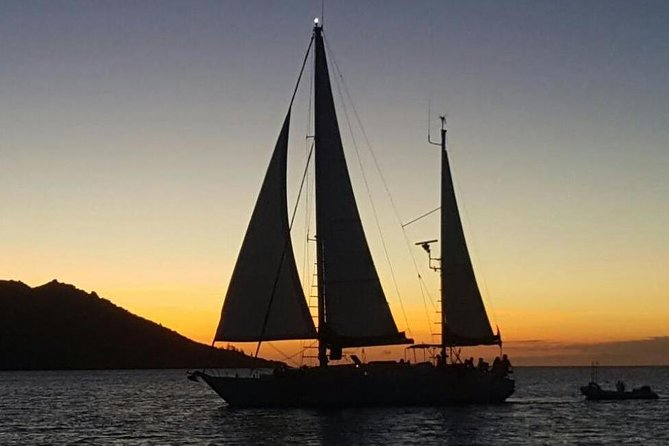 Magnetic Island Sunset Sail - Accommodation Find