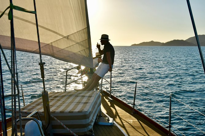 Magnetic Island Twilight Sailing Cruise - Accommodation Find