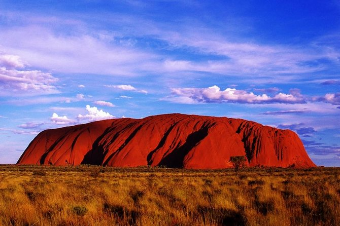 Uluru and Kata Tjuta Experience with BBQ Dinner - Accommodation Find