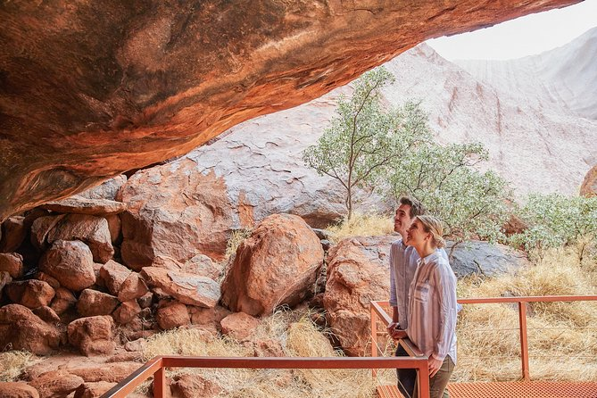 Uluru Base and Sunset Half-Day Trip with Optional Outback BBQ Dinner - Accommodation Find