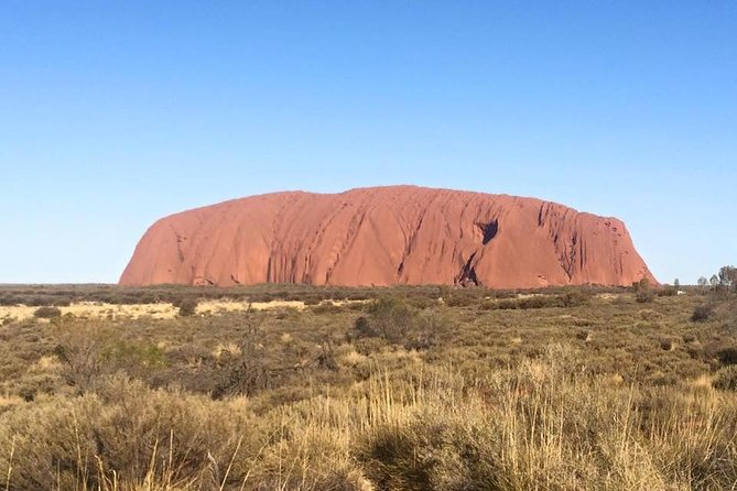 Highlights of Uluru Including Sunrise and Breakfast - Accommodation Find