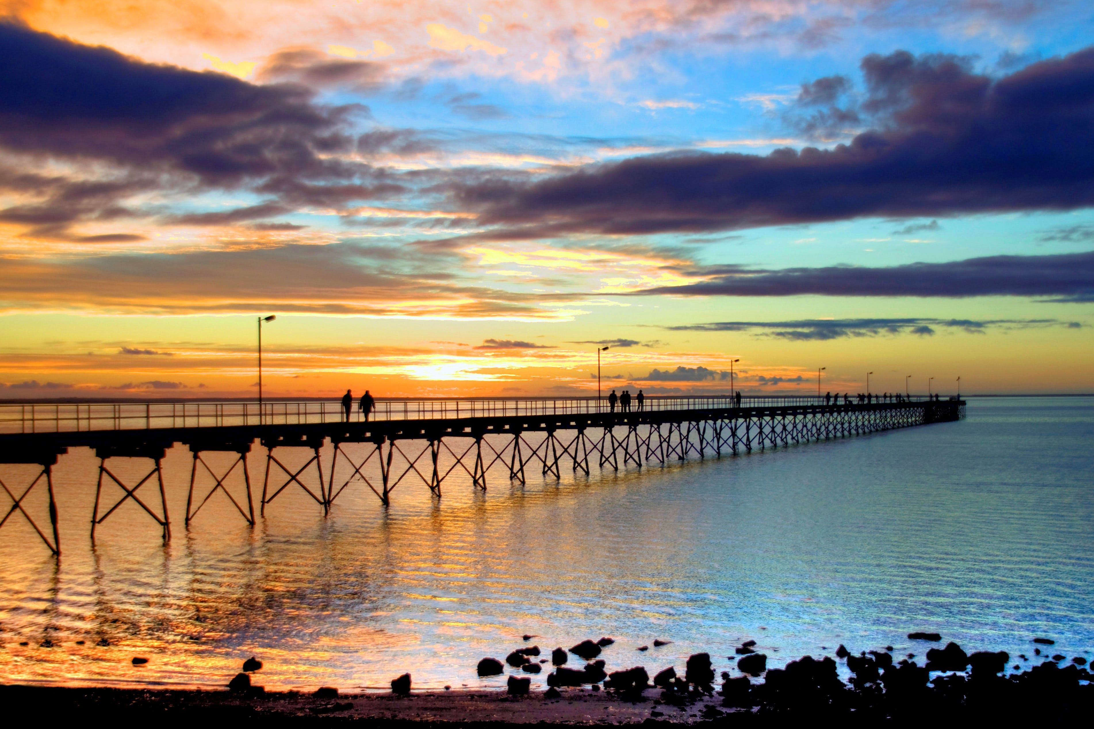 Ceduna Jetty - Accommodation Find