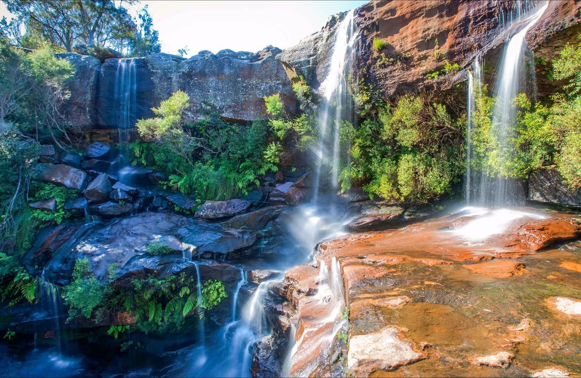 Dharawal National Park - Accommodation Find