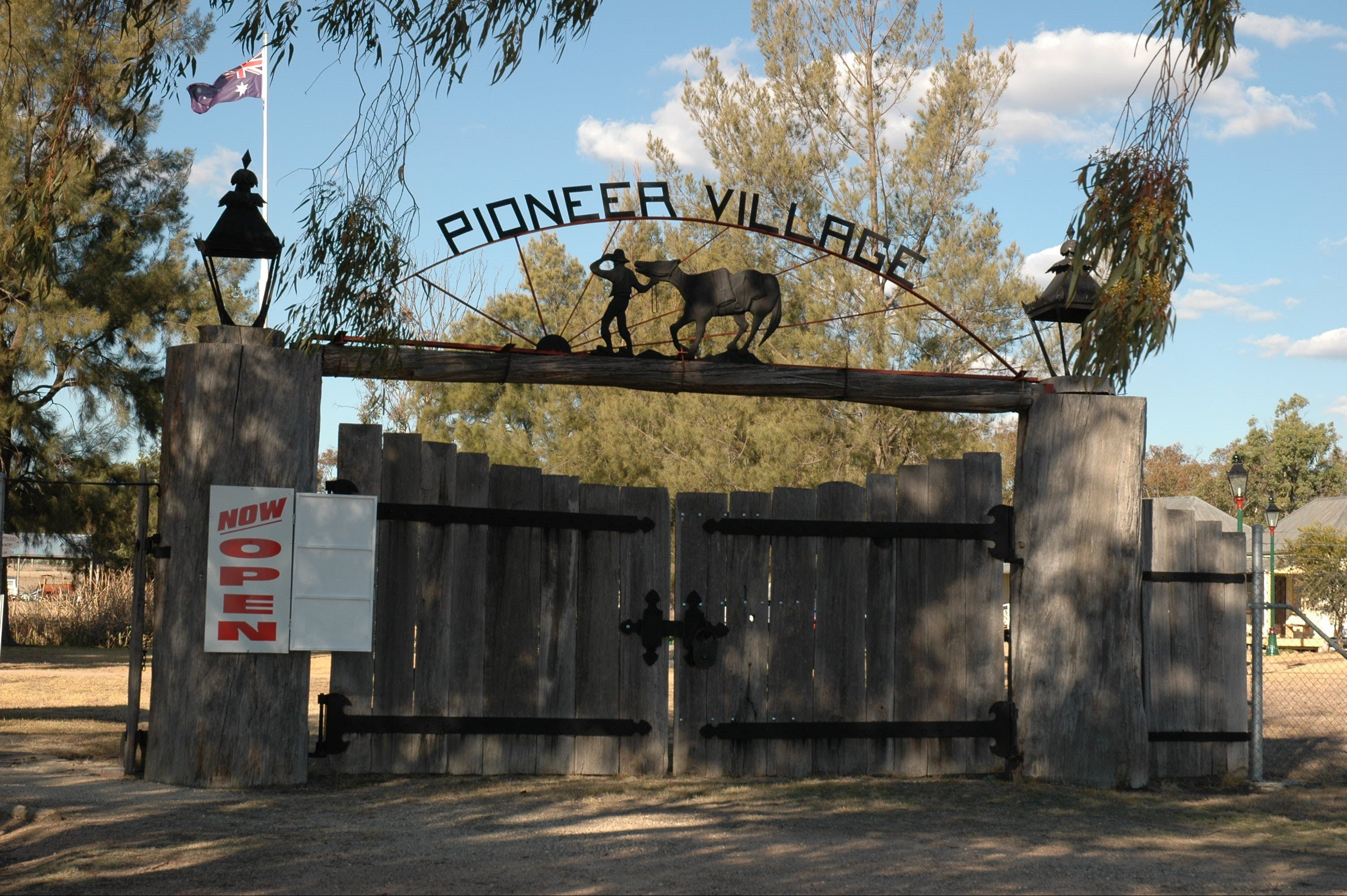 Inverell Pioneer Village - Accommodation Find
