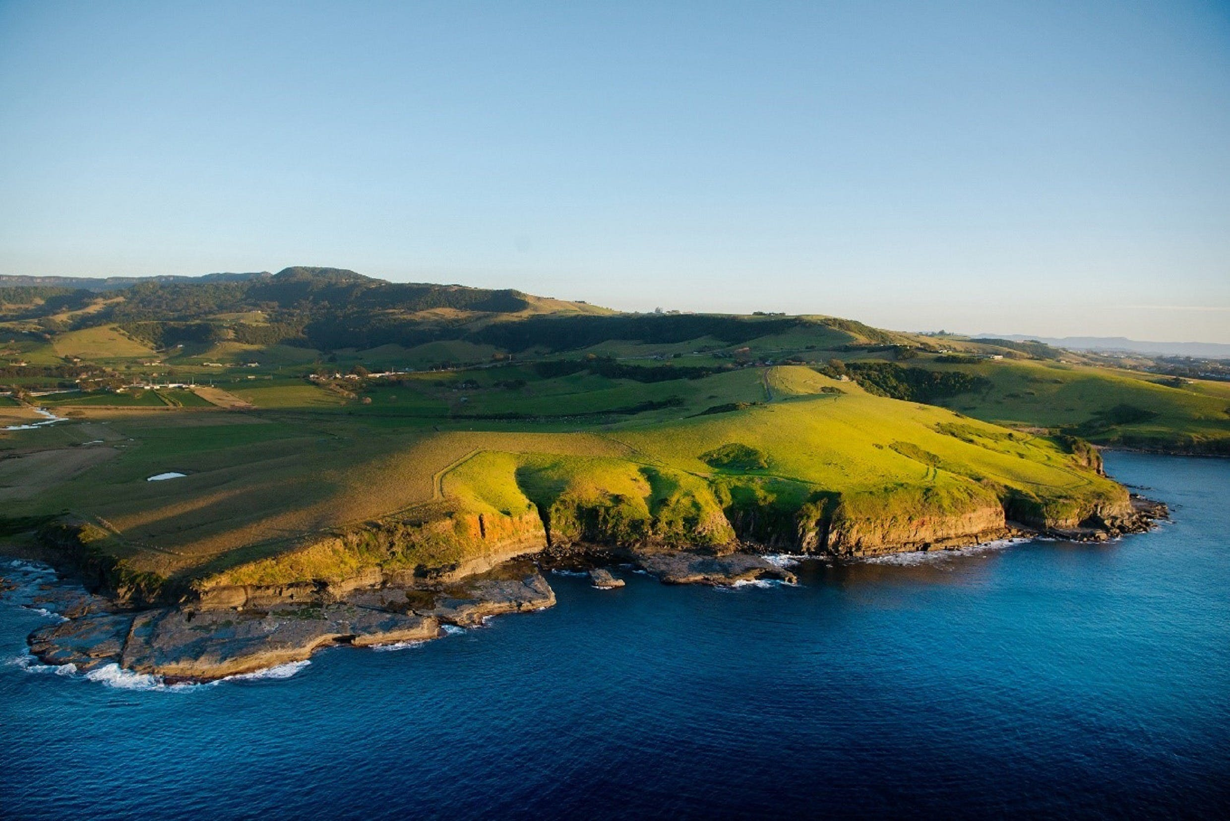 Kiama Coast  Walk - Accommodation Find