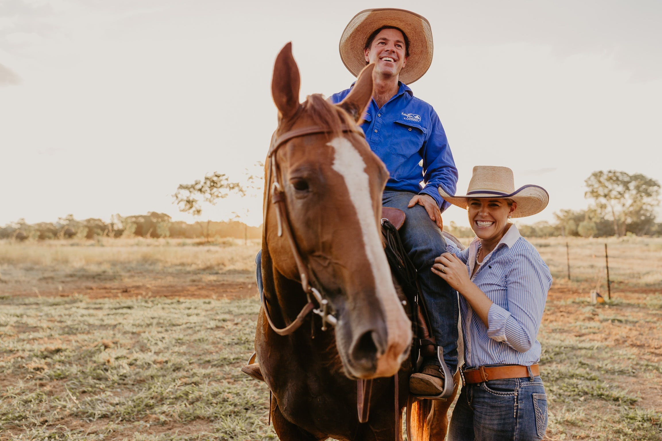 Katherine Outback Experience - Horse Riding Experience - Accommodation Find