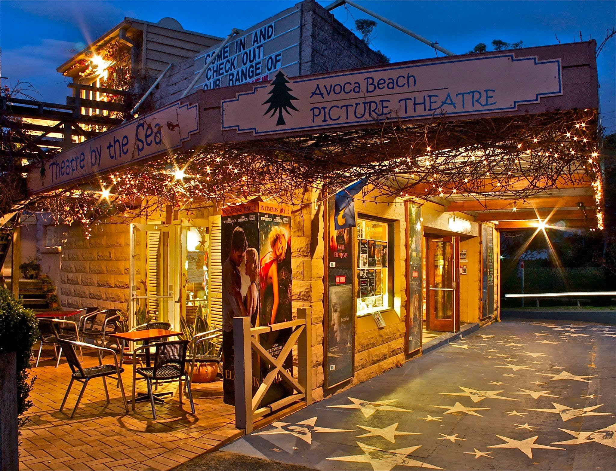 Avoca Beach Picture Theatre - Accommodation Find
