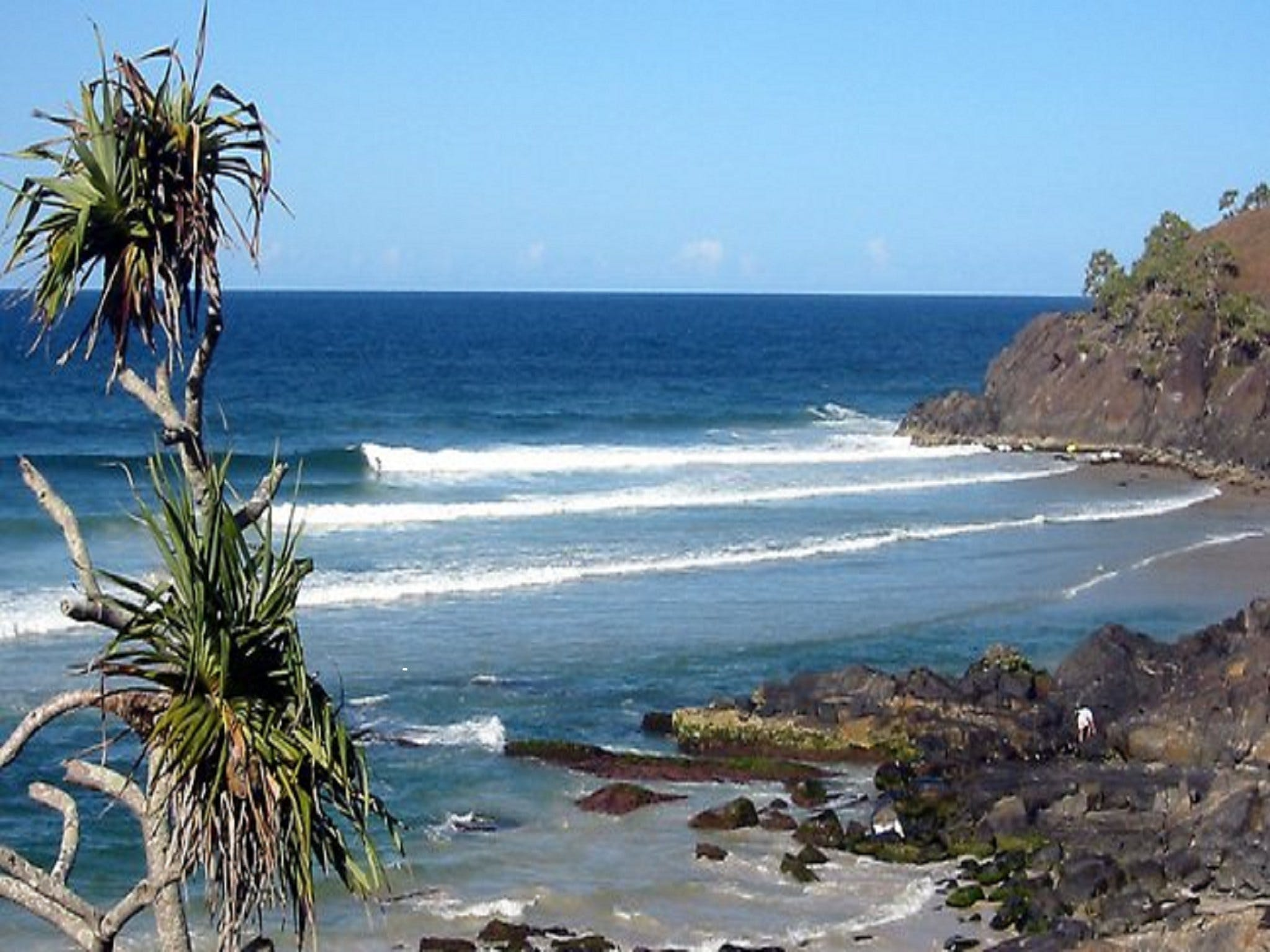 Cabarita Beach - Accommodation Find