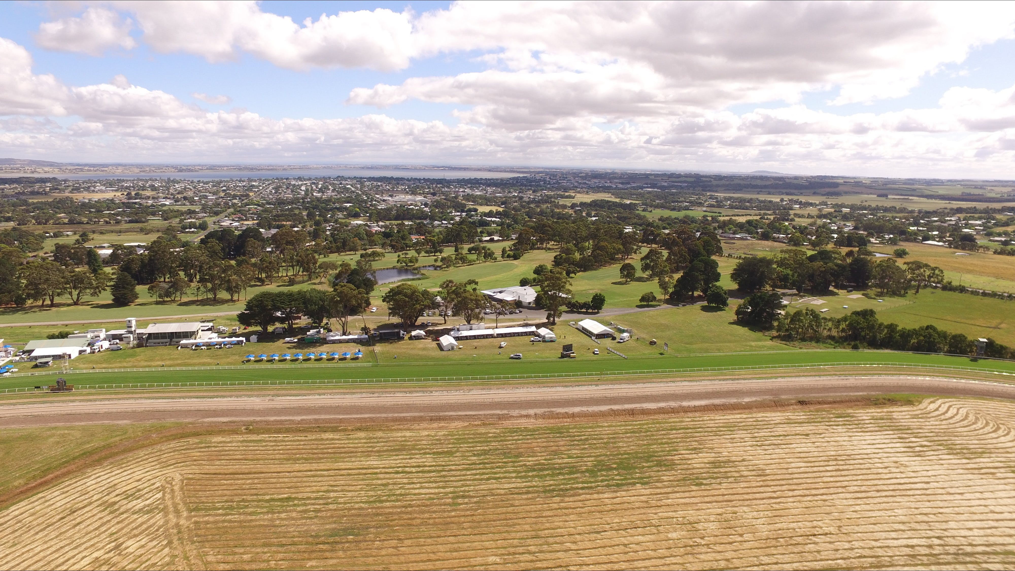 Colac Turf Club - Accommodation Find