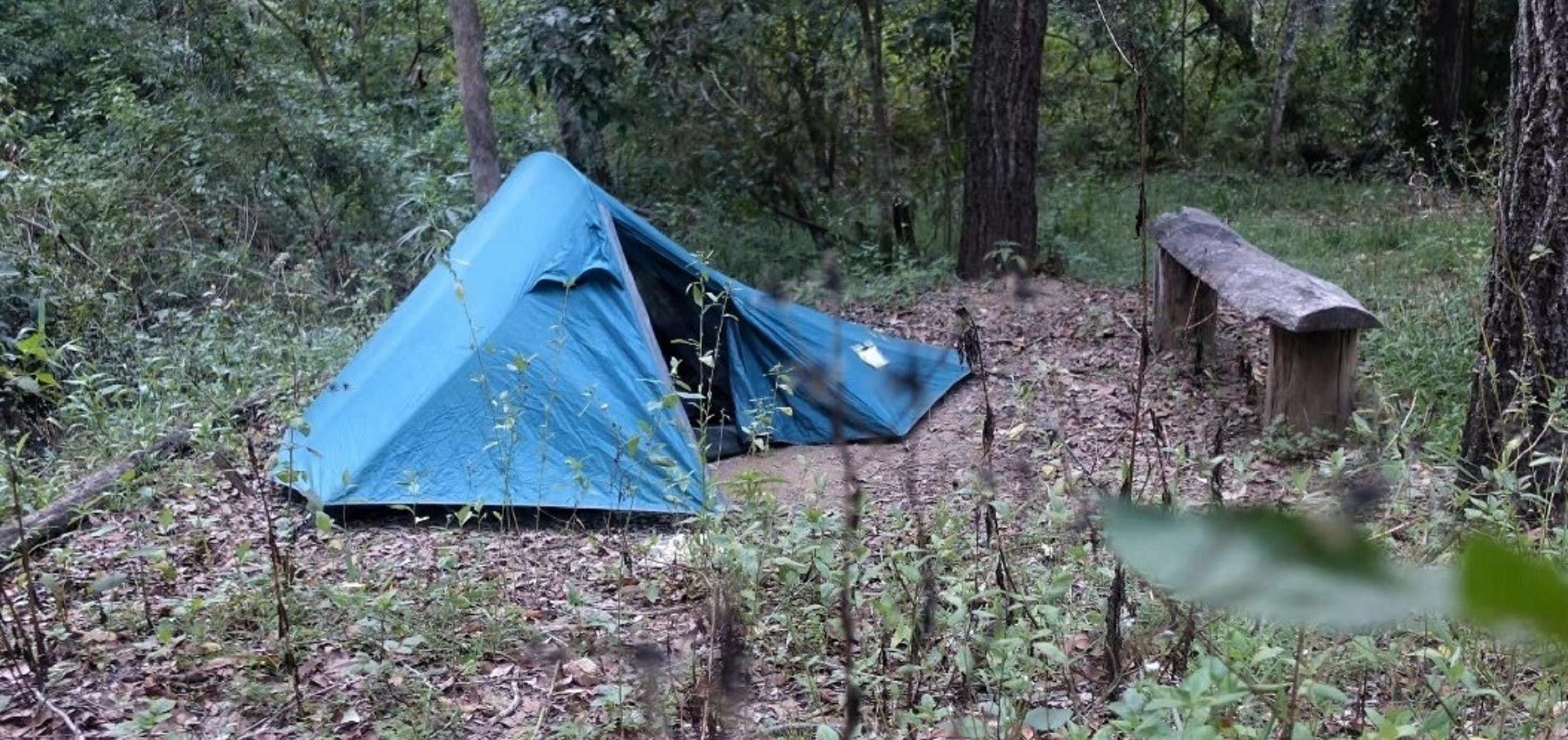 England Creek Bush Camp - Accommodation Find