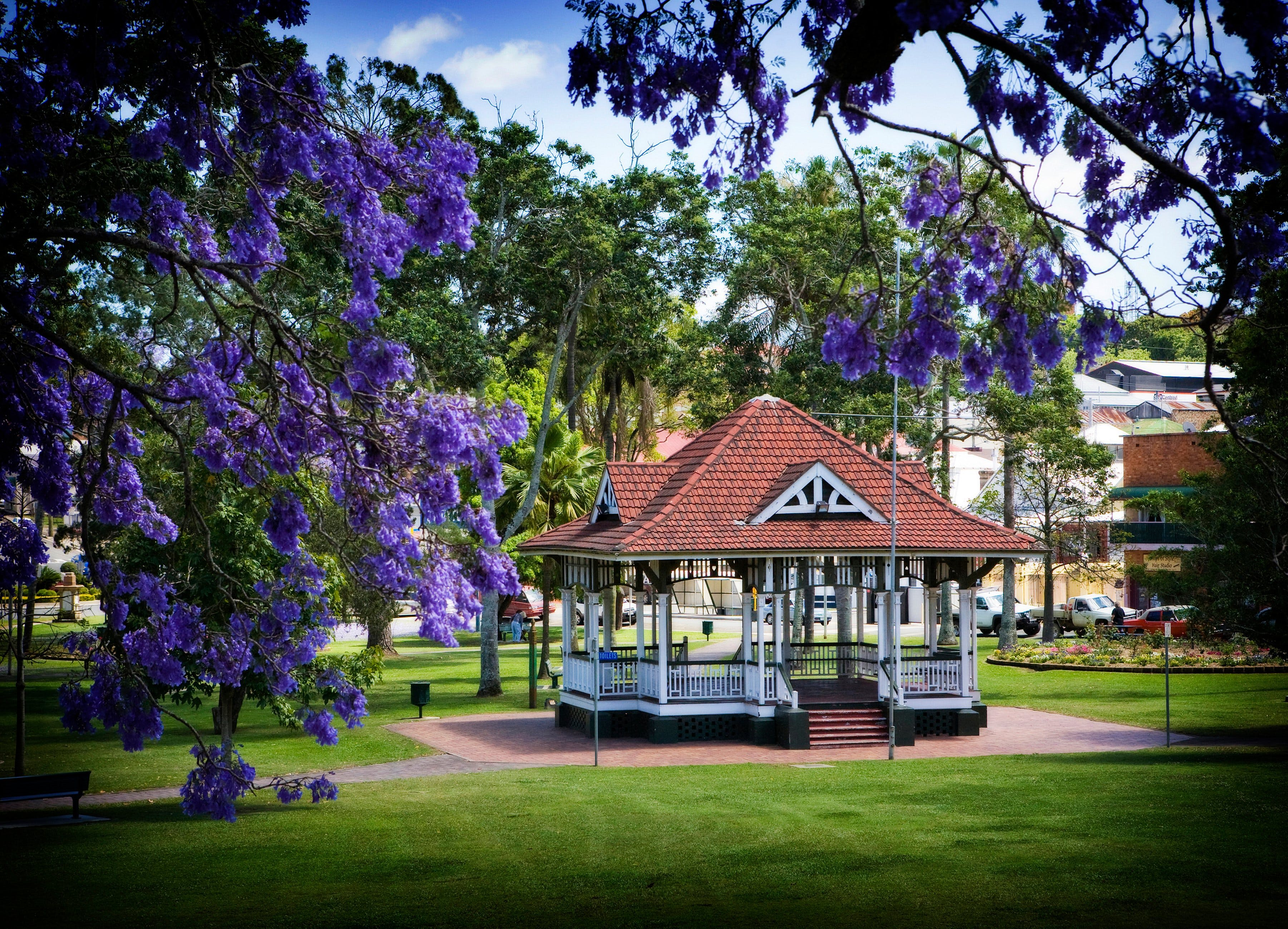 Gympie City Tourist Drive - Accommodation Find