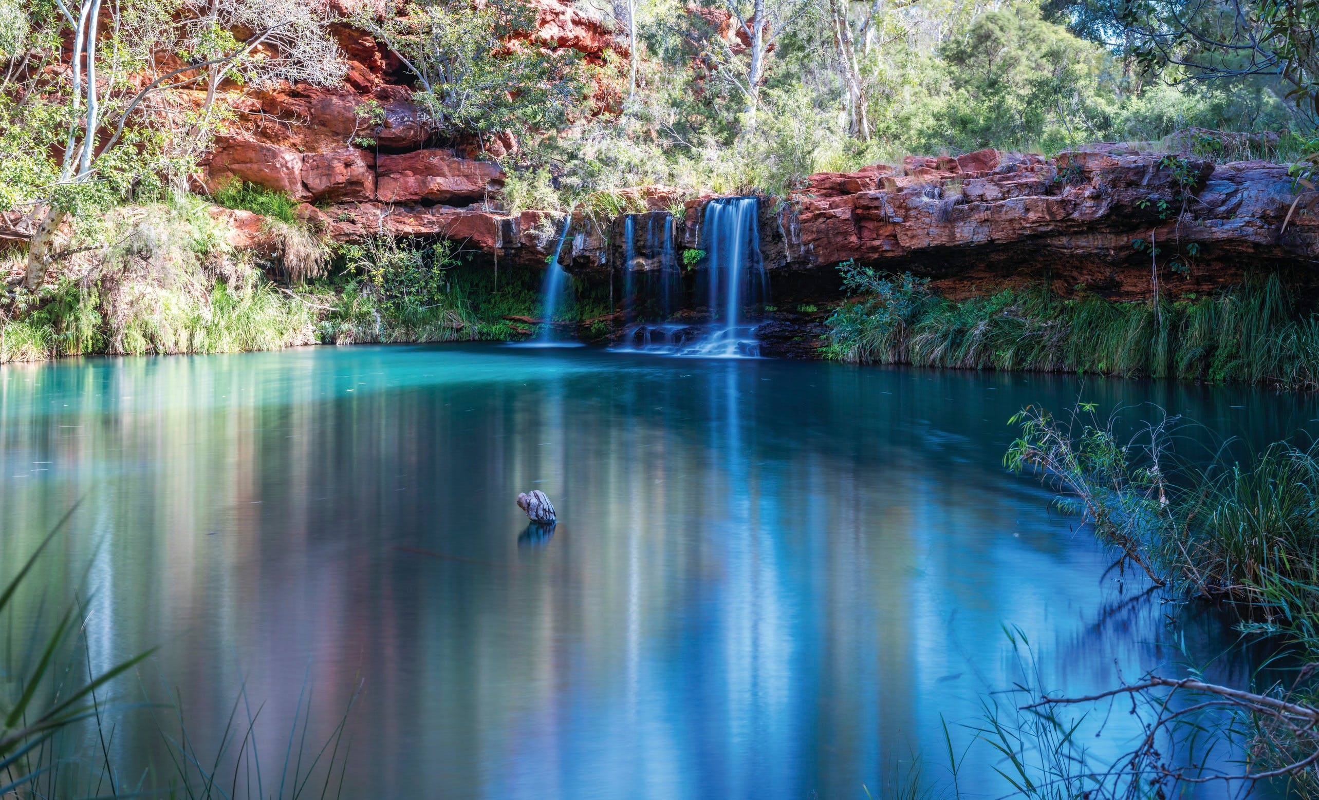 Karijini and the Pilbara - Accommodation Find