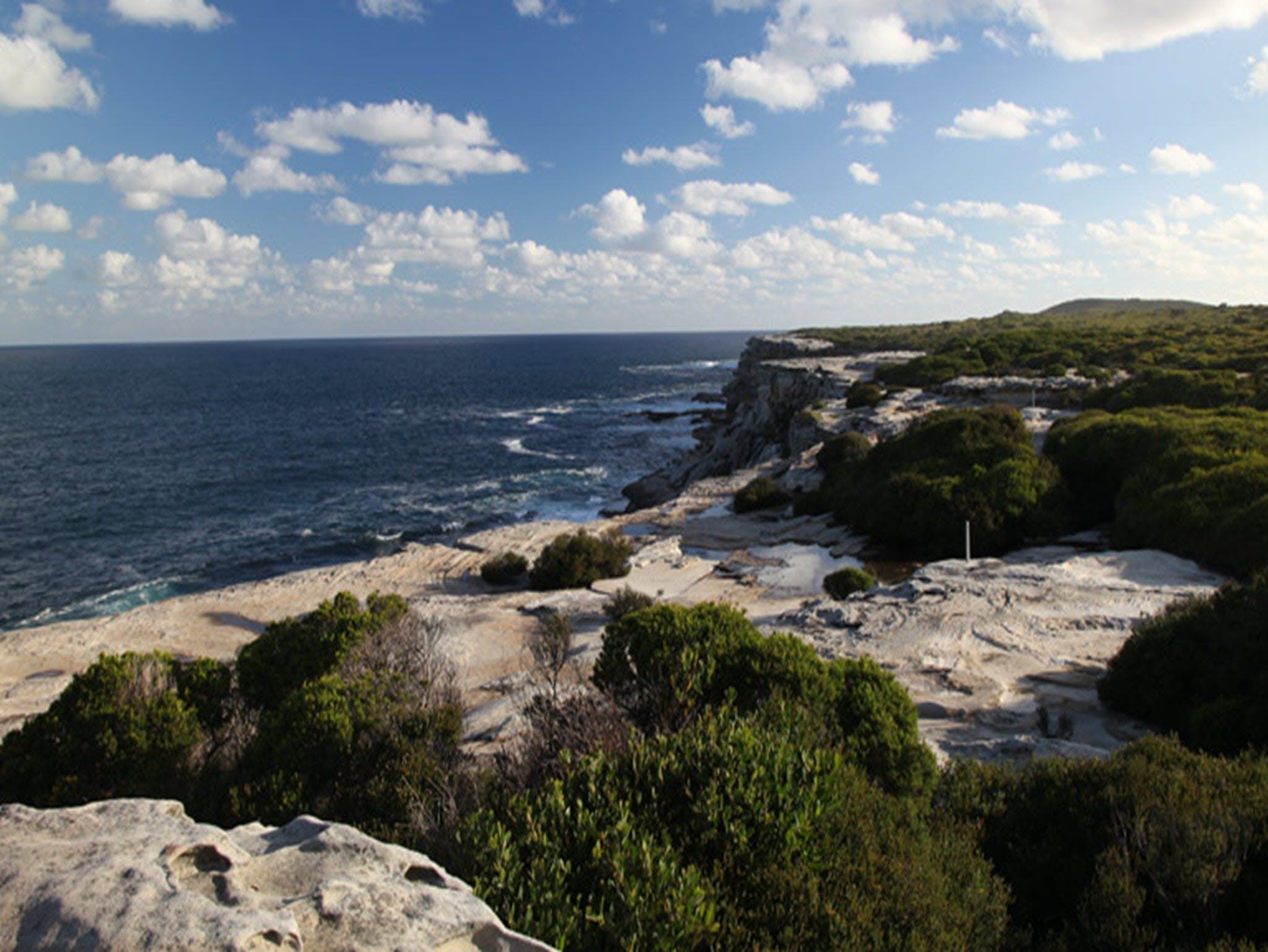 Kurnell Area - Accommodation Find