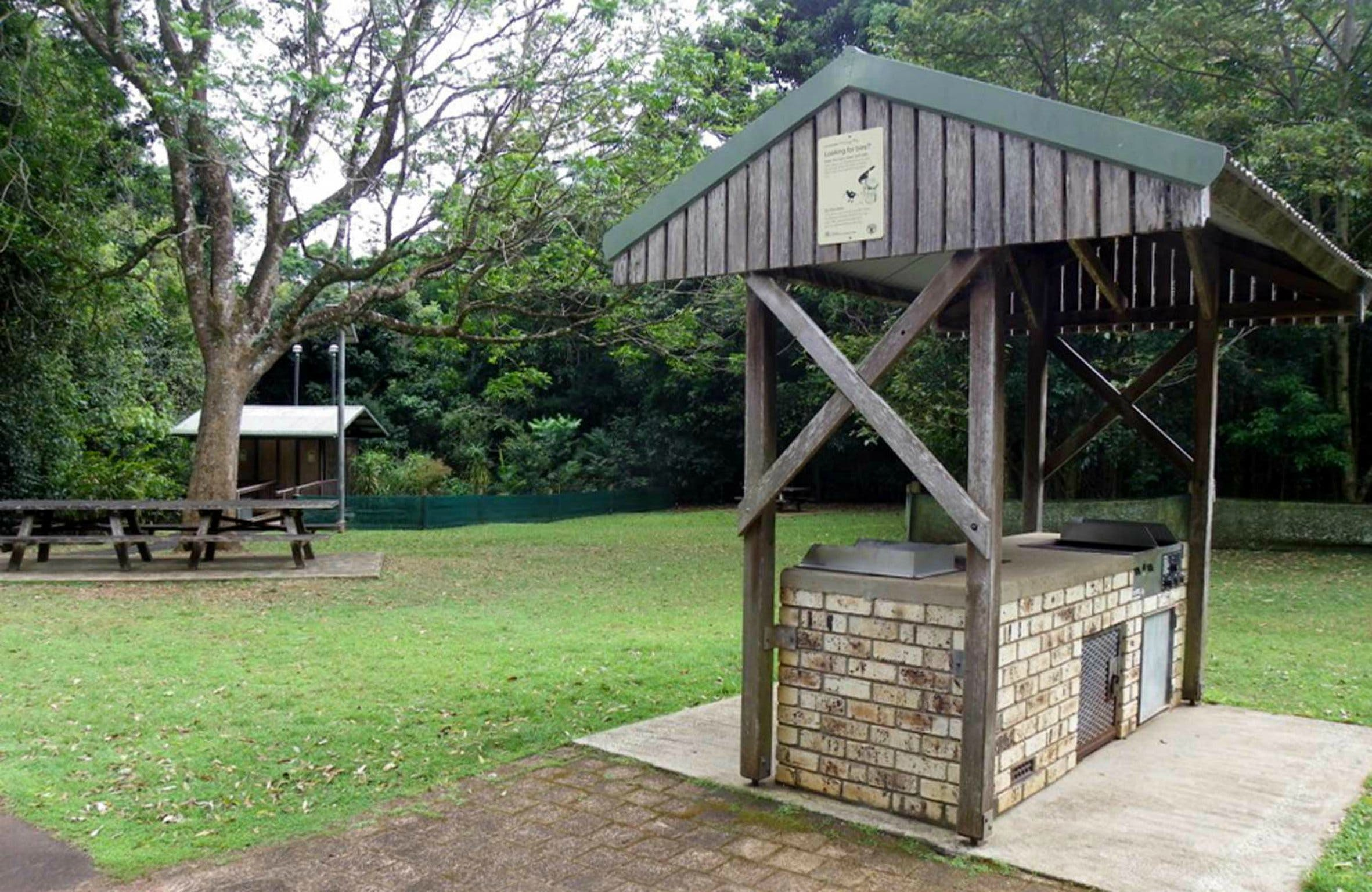 Victoria Park Nature Reserve - Accommodation Find