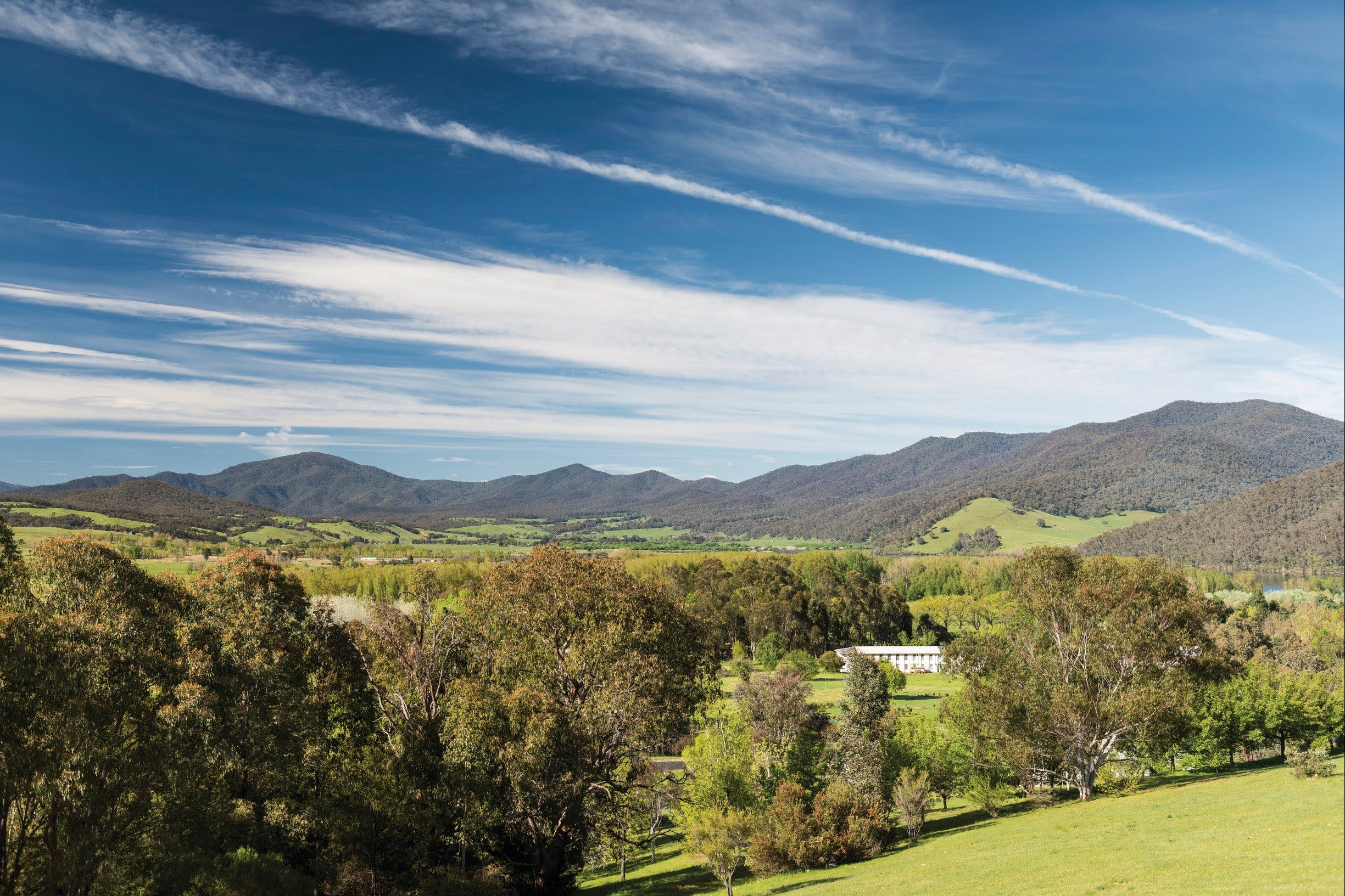 Corryong - Accommodation Find