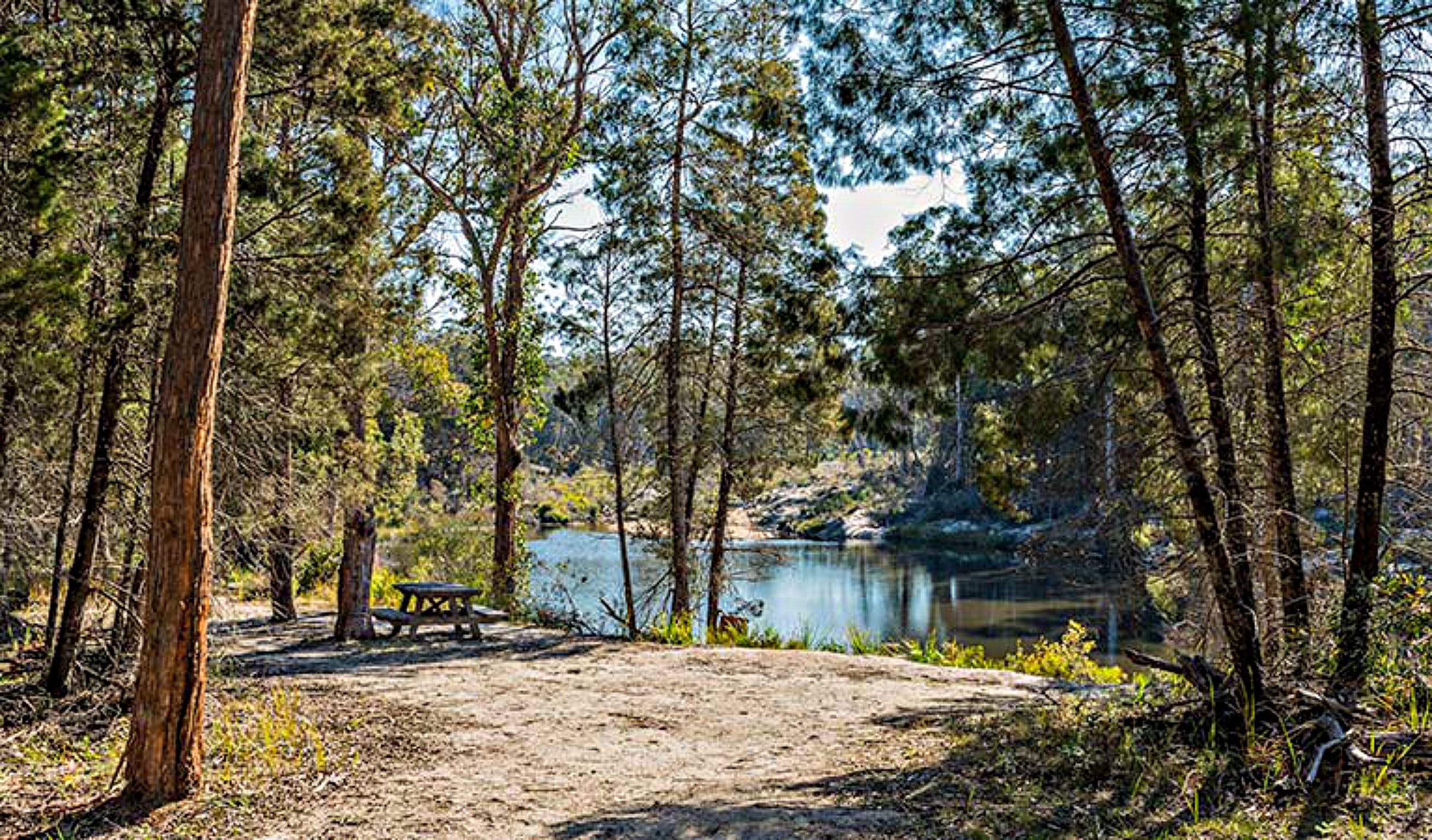River Walk Boonoo Boonoo National Park - Accommodation Find