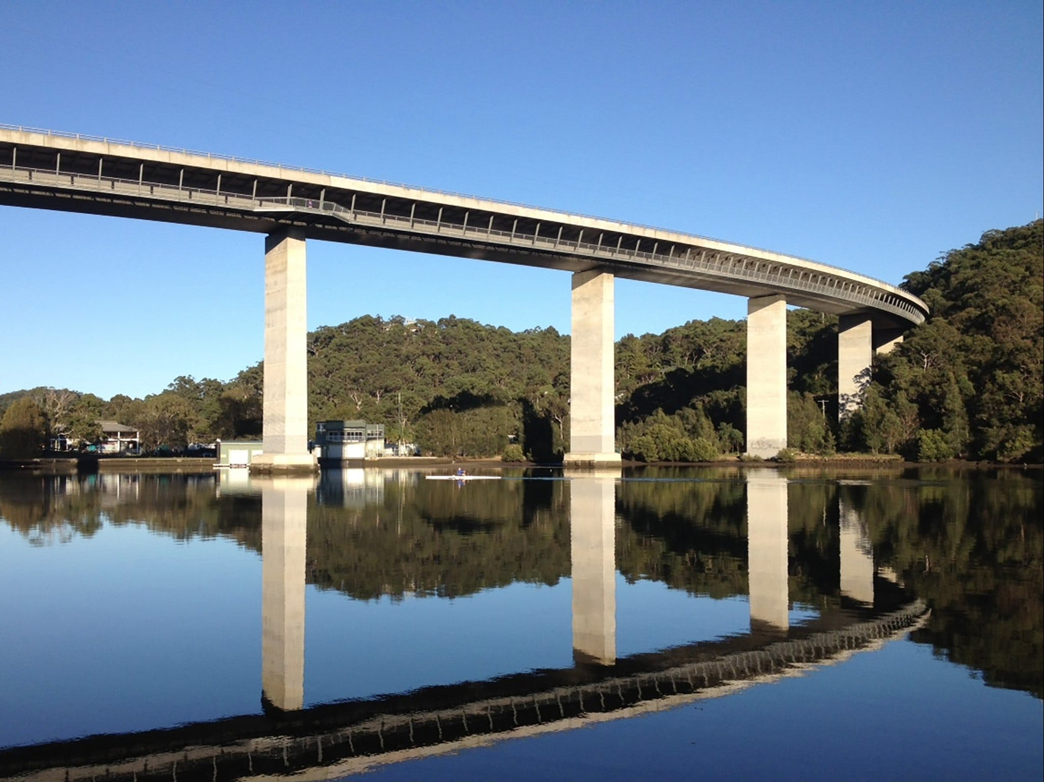 Woronora River - Accommodation Find