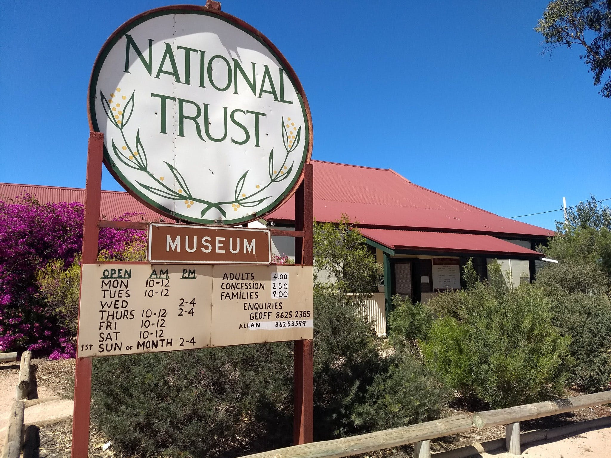Ceduna National Trust Musuem - Accommodation Find