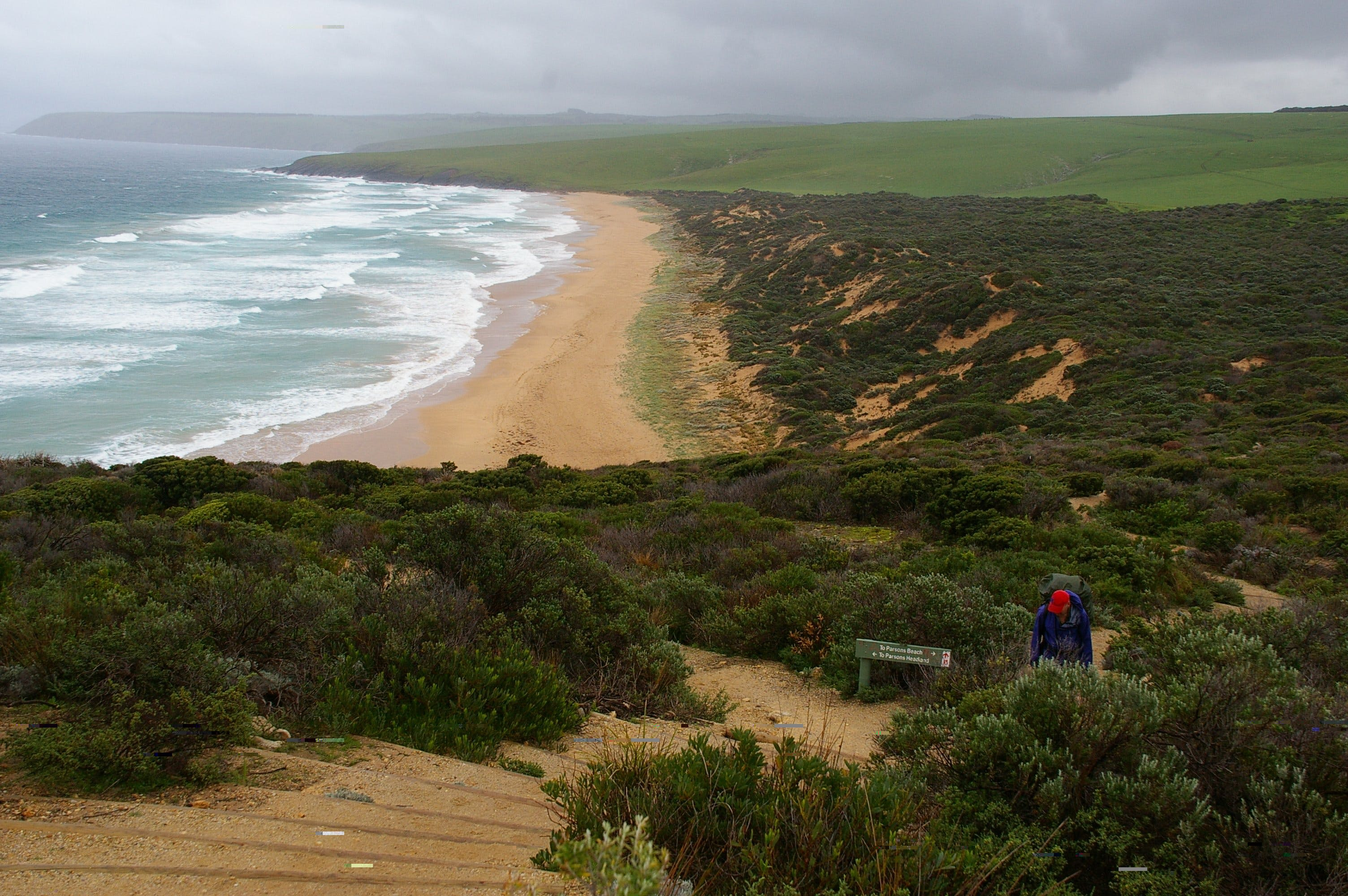 Heysen Trail - Accommodation Find