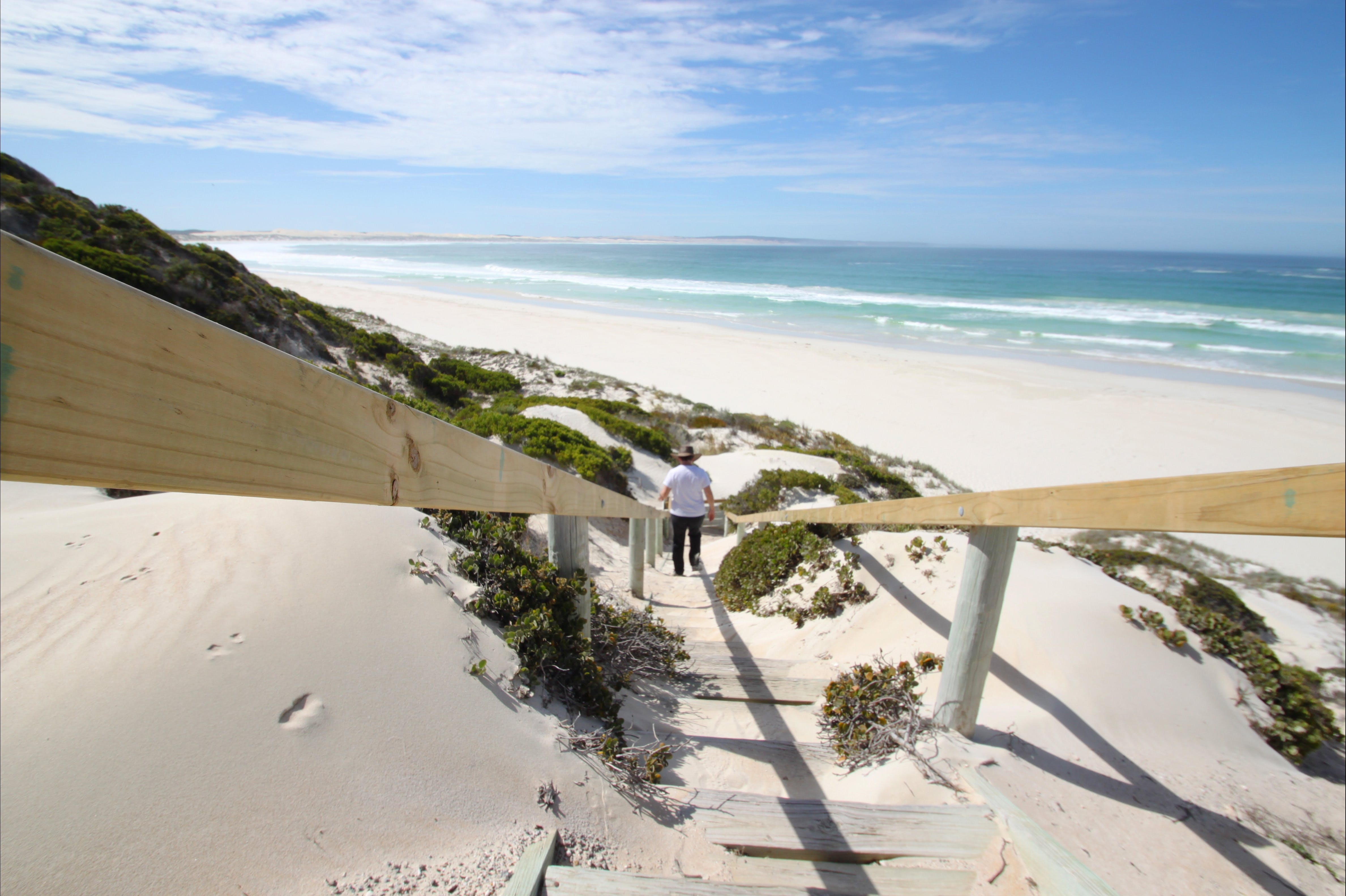 Coffin Bay National Park - Accommodation Find